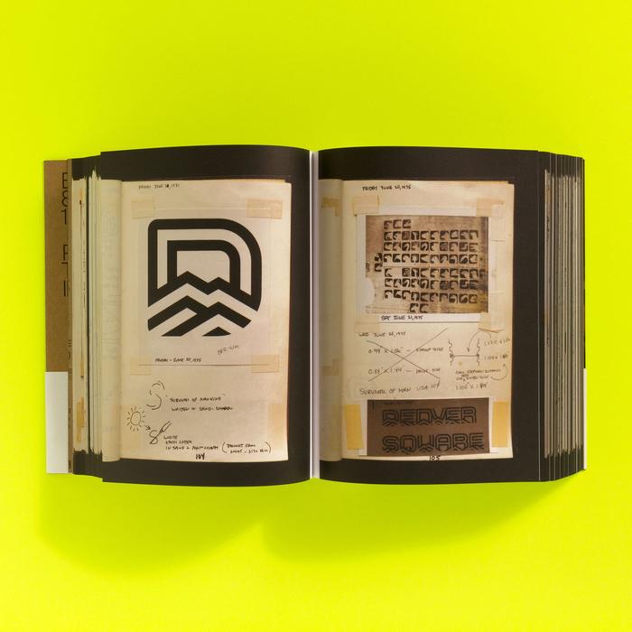Lance Wyman: The Visual Diaries 1973–1982 4
