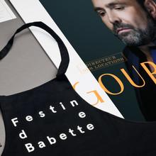Festin de Babette 2014 souvenir book