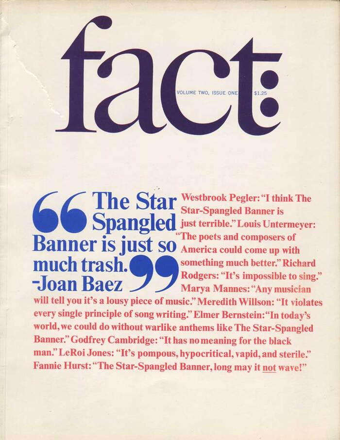Fact magazine covers 7