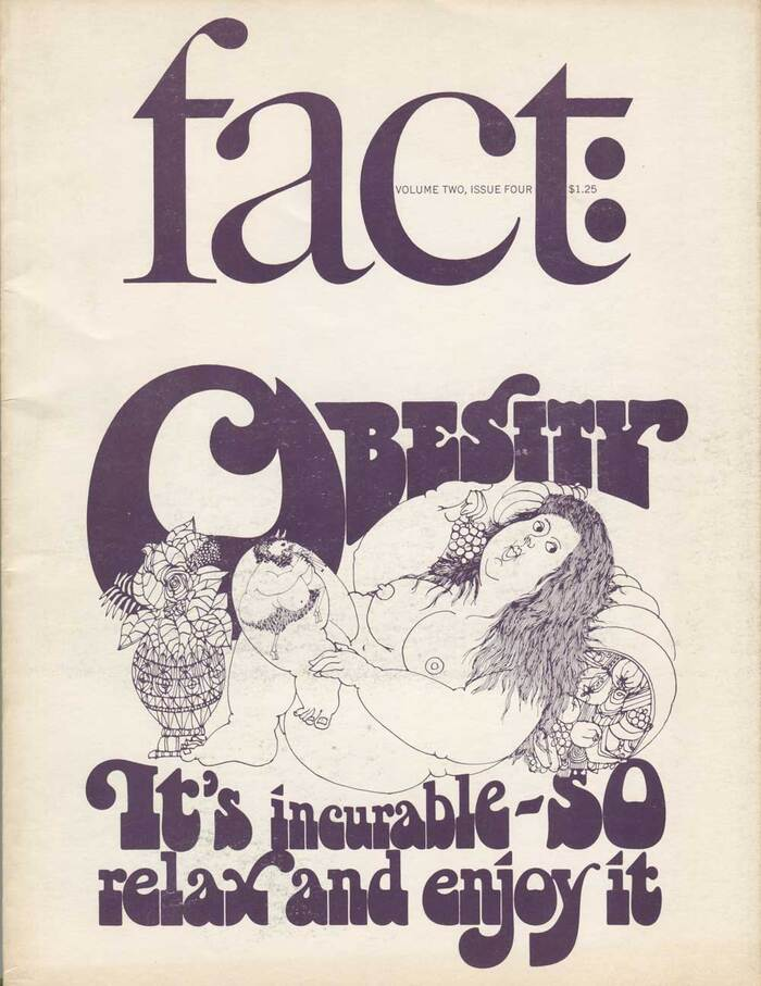 Fact magazine covers 11