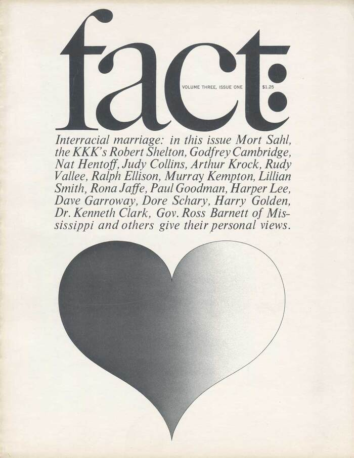 Fact magazine covers 14