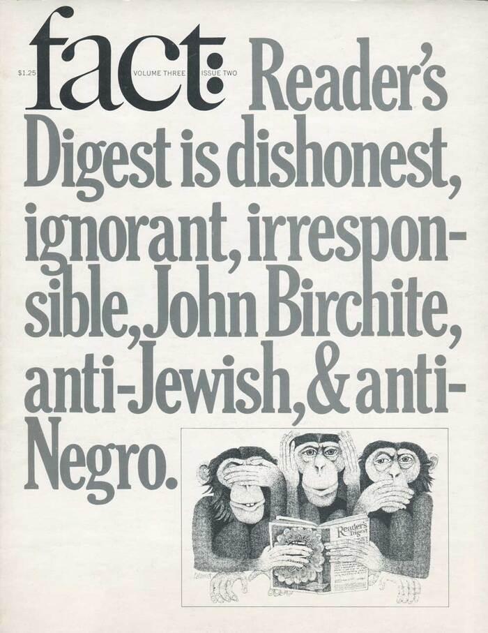 Fact magazine covers 15