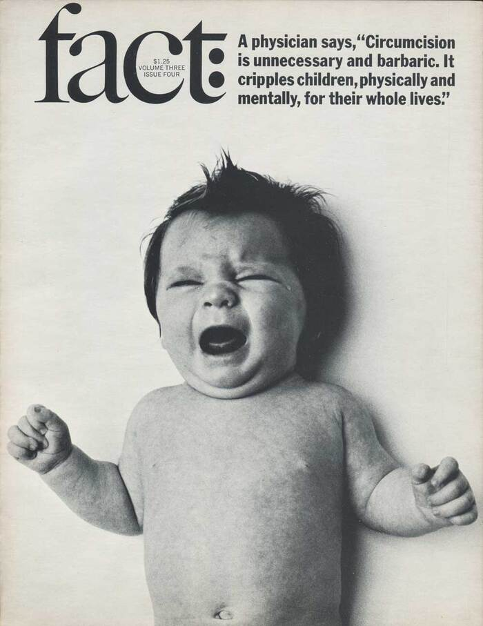 Fact magazine covers 17