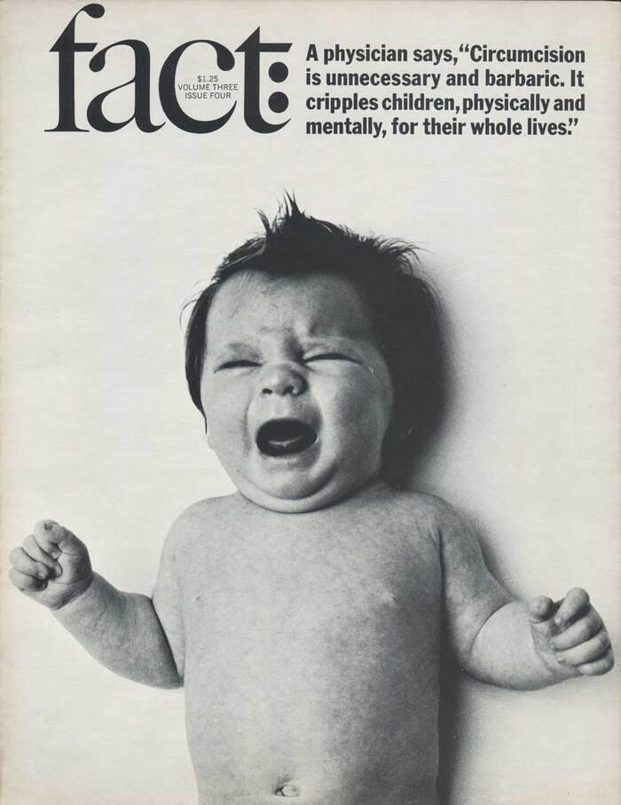 Fact magazine covers 17