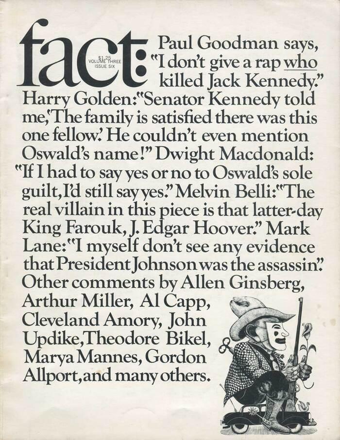 Fact magazine covers 19