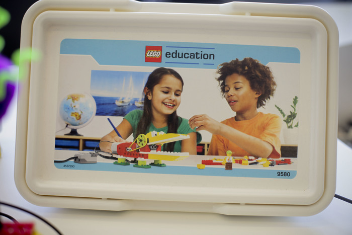 LEGO Education logo 2