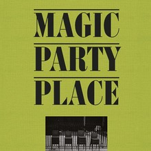 <cite>Magic Party Place</cite>