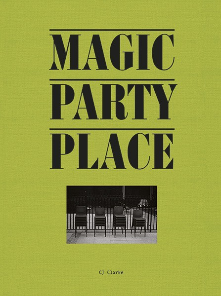 Magic Party Place 1