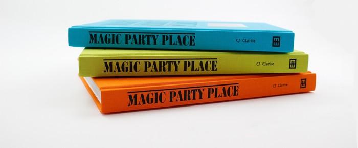 Magic Party Place 3
