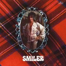 Rod Stewart – <cite>Smiler</cite>