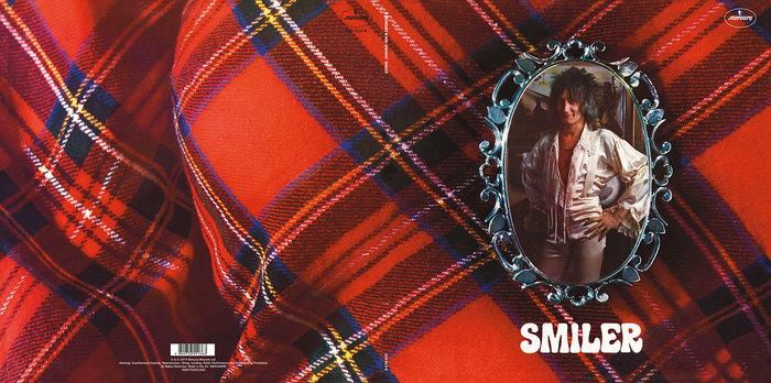 Rod Stewart – Smiler 1