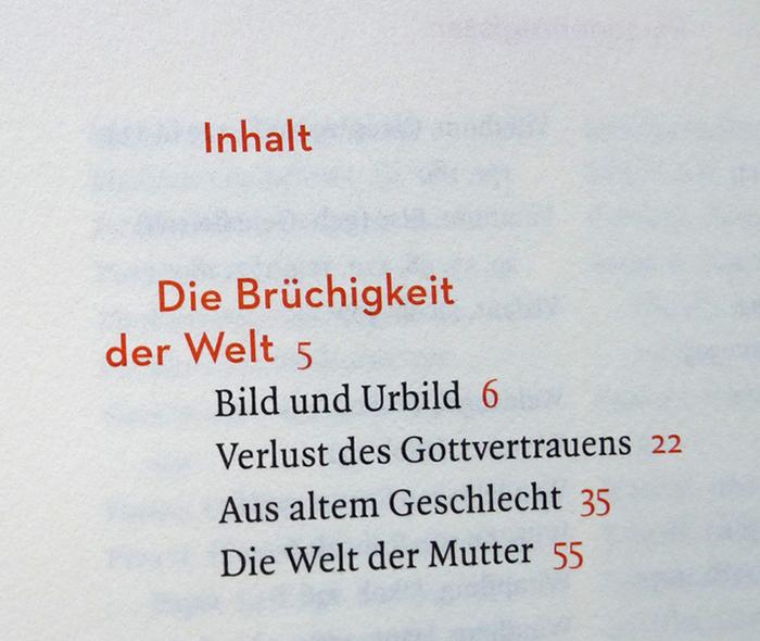 Gutenberg – der Mann, der die Welt veränderte by Klaus-Rüdiger Mai, Propyläen 5