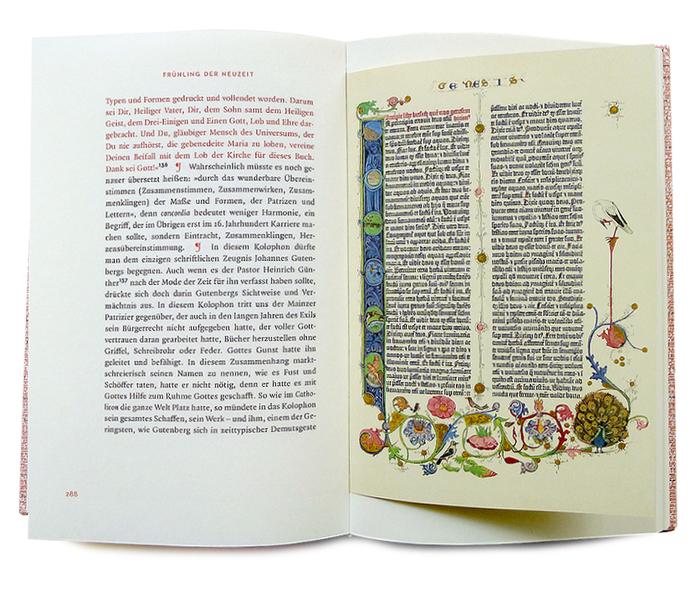 Gutenberg – der Mann, der die Welt veränderte by Klaus-Rüdiger Mai, Propyläen 6