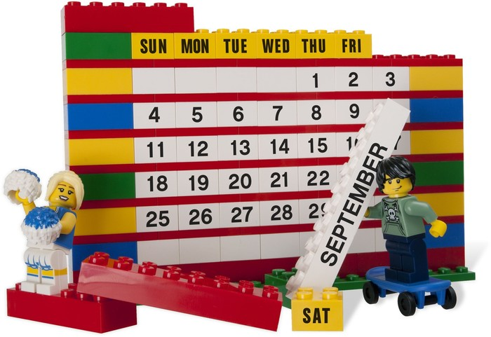LEGO Desk Accessories 2