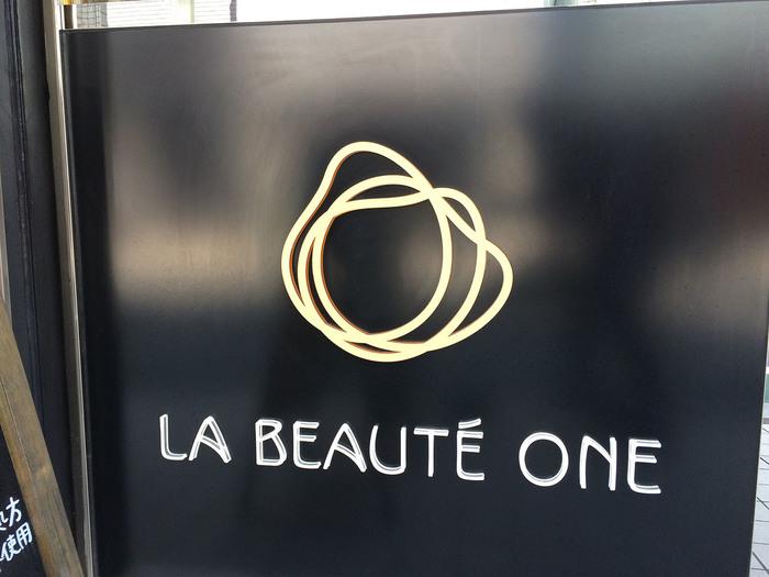 La Beauté One 1