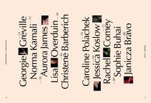 "<cite>Romance Journal</cite> #1 ""Emotions"""