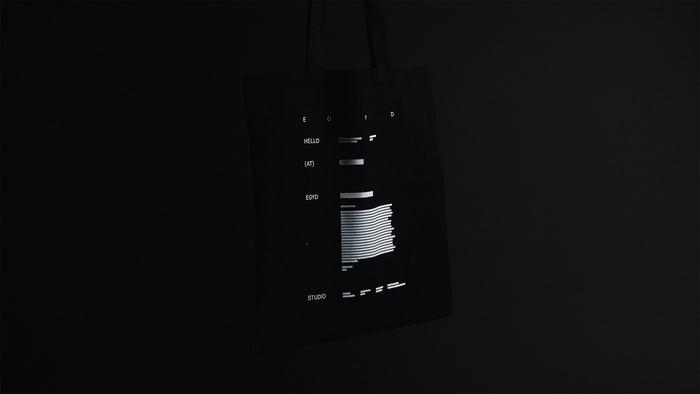 EGYD studio identity 3