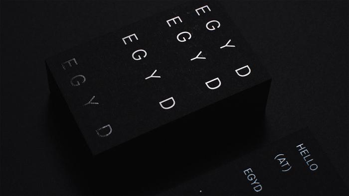 EGYD studio identity 5