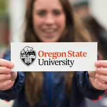 Oregon State University identity (2017)