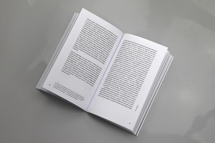 V comme vegan by Théo Ribeton, Éditions Nova 4
