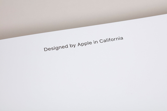 Designed by Apple in California 3