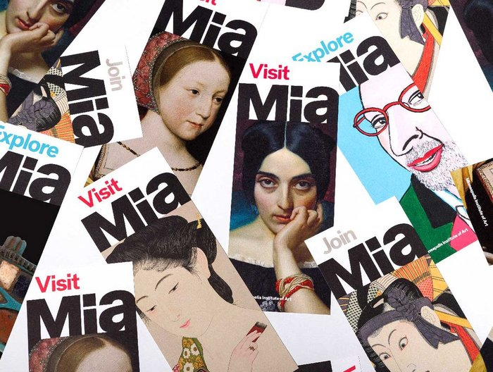 Minneapolis Institute of Art identity 2016 1