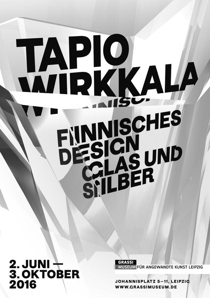 Tapio Wirkkala at Grassi Museum 2