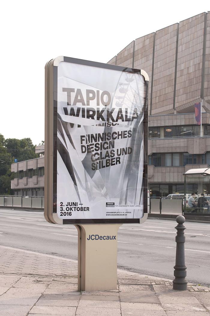 Tapio Wirkkala at Grassi Museum 6