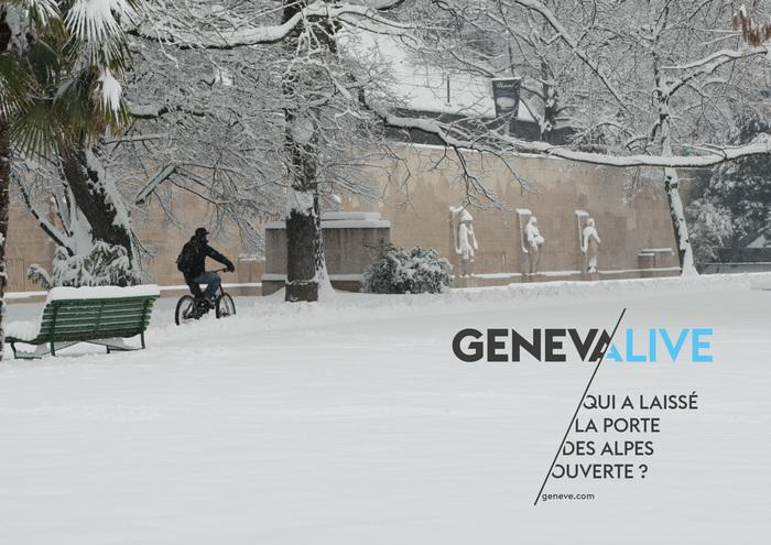 Genevalive 5