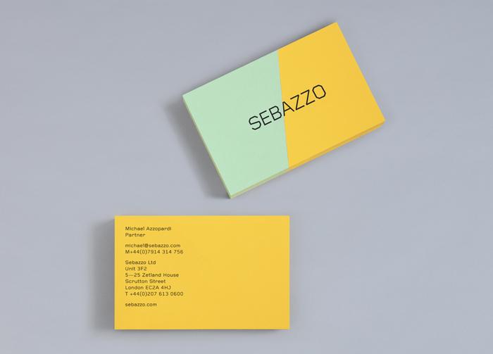 Sebazzo 3