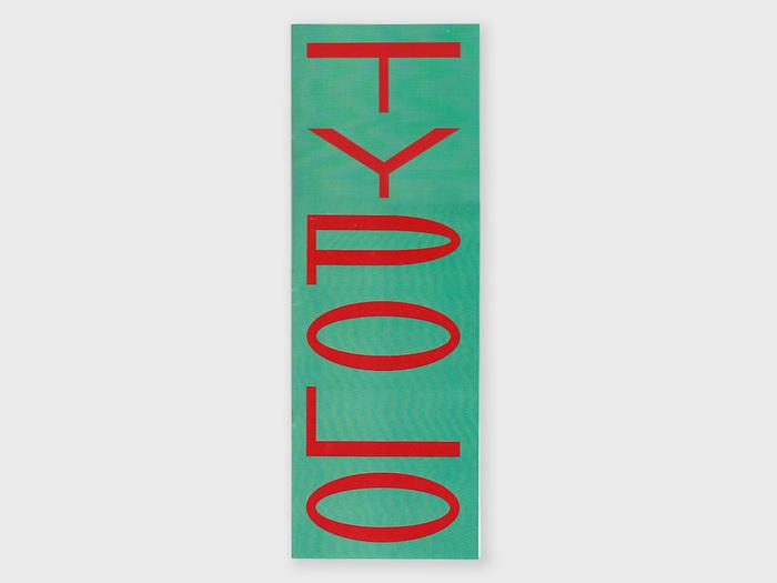 Typolo n°1 1