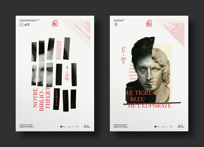 Théâtre de Quat'Sous 2017/18 4