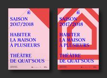 Théâtre de Quat'Sous 2017/18