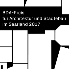 <cite>BDA-Preis für Architektur und Städtebau im Saarland</cite>