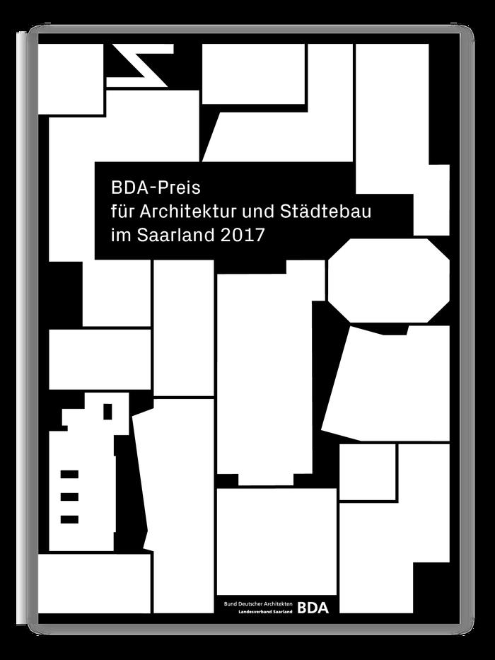BDA-Preis für Architektur und Städtebau im Saarland 1