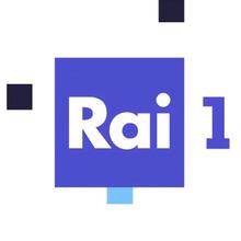 RAI Radiotelevisione italiana logos (2016/17 redesign)