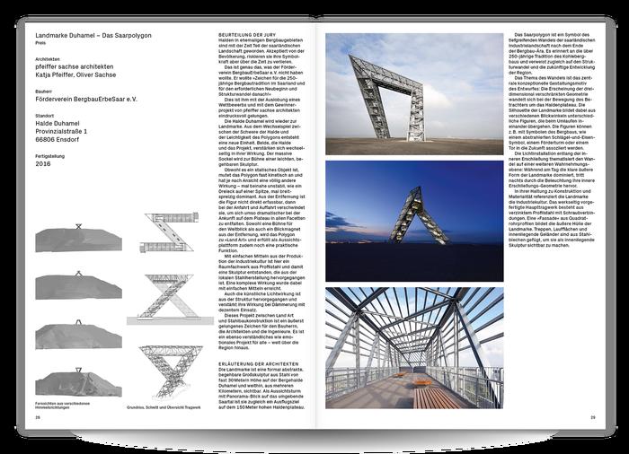 BDA-Preis für Architektur und Städtebau im Saarland 5