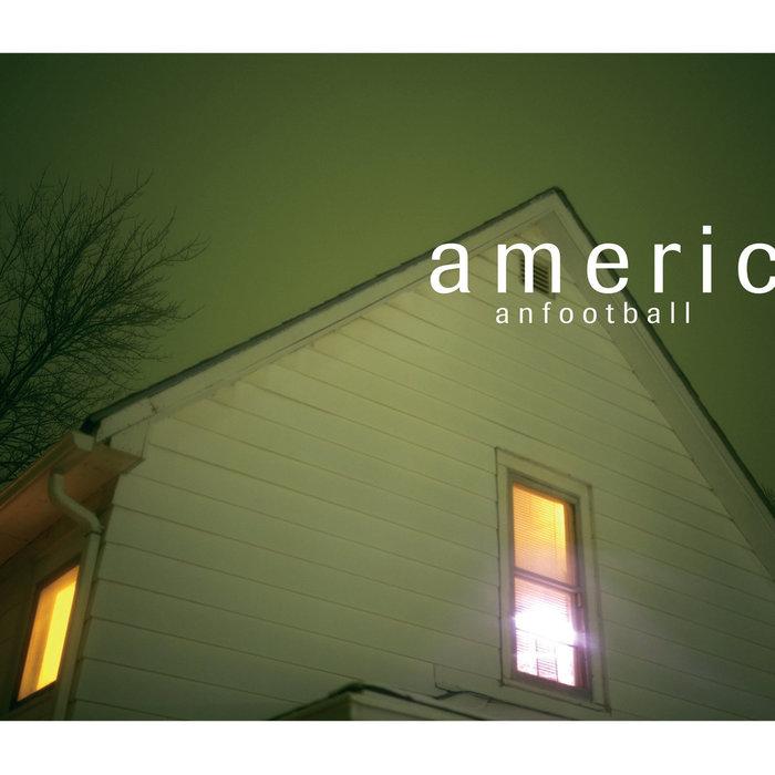 American Football — American Football (1999)