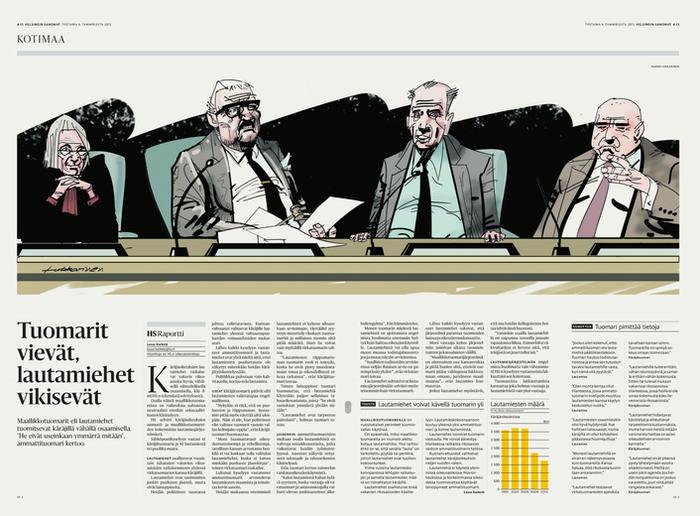 Helsingin Sanomat redesign (2013) 3