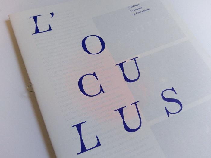 L'oculus 1
