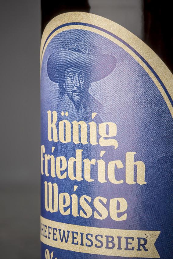 New beer labels for Brauerei Kummert, Amberg 6