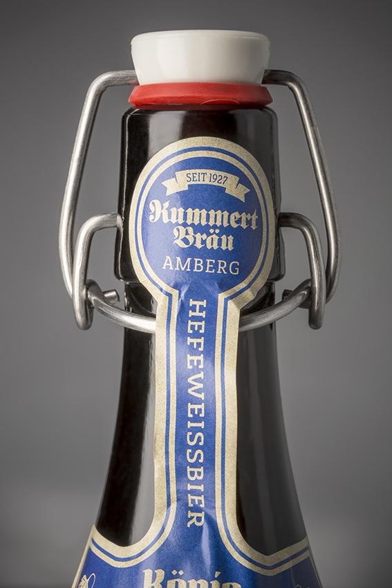 New beer labels for Brauerei Kummert, Amberg 7