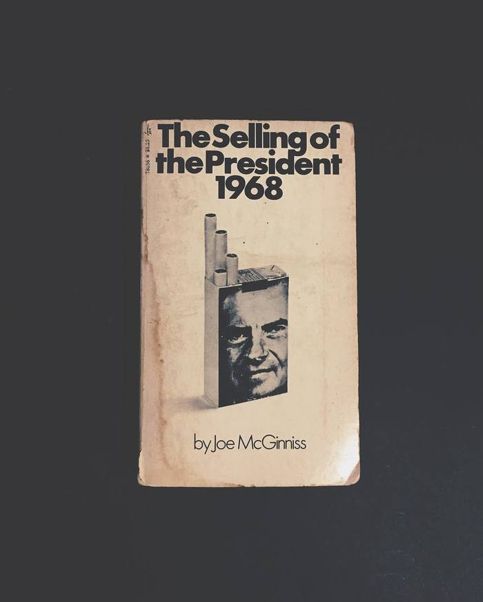 Paperback edition by Pocket Books, 1970