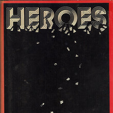 <cite>Heroes</cite> by Joe McGinniss