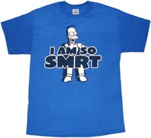 """I Am So Smrt"" T-shirt"