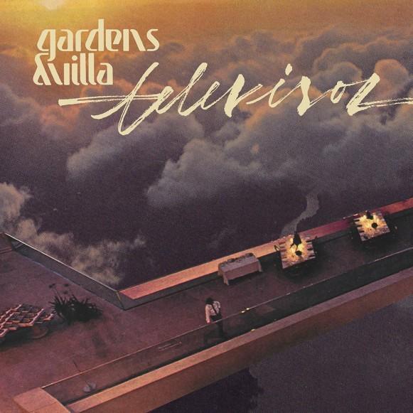 Gardens & Villa, 2011. Photography by Dustin Damron.