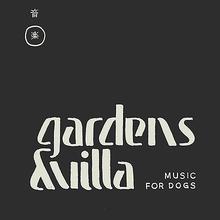 Gardens & Villa logo