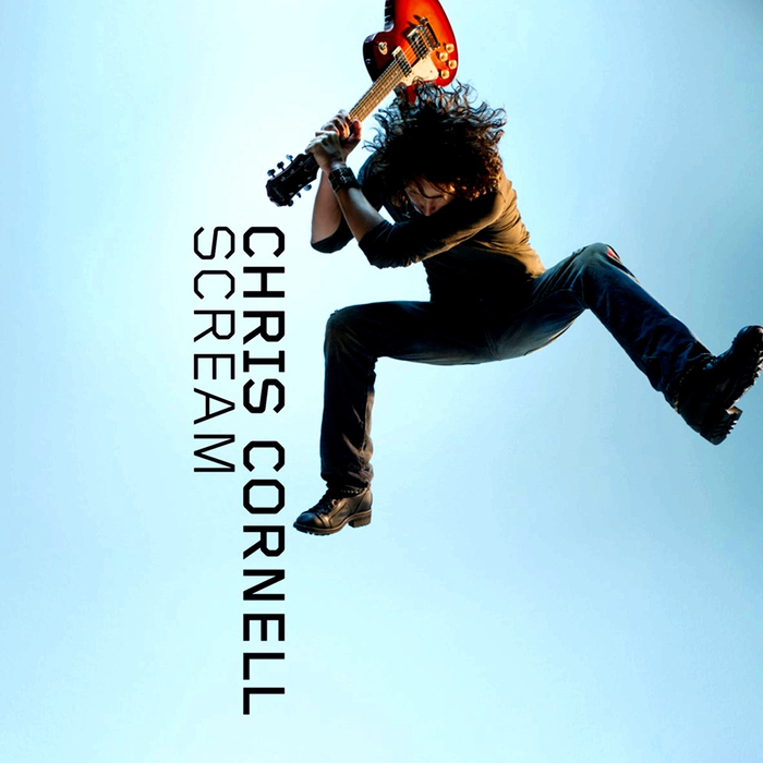 Scream by Chris Cornell 1