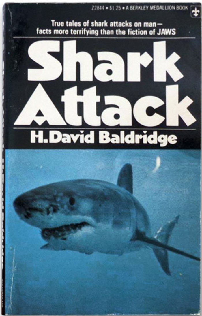 Berkley Books edition