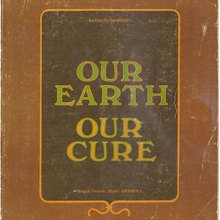 <cite>Our Earth Our Cure</cite>